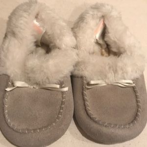 Other - Janie and Jack Moccasins